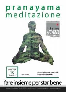 meditazione parancava marzo