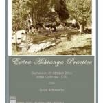Extra Ashtanga Pratice a InternoYoga