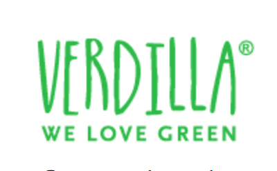Verdilla – We Love Green
