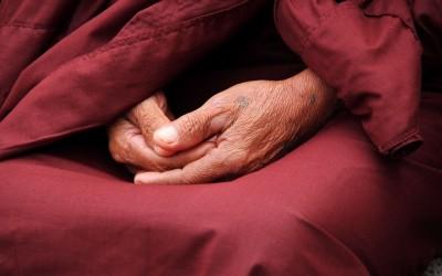 Meditazione di consapevolezza – 8 Novembre